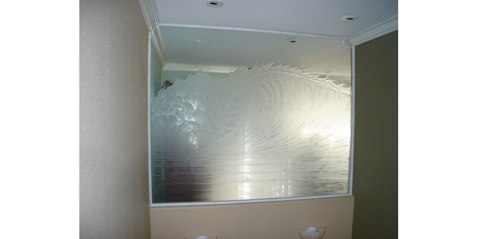 Beveled Glass Table Tops etched glass an alternative to leaded and beveled glass etched